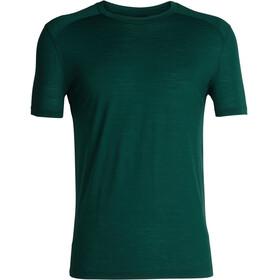 Icebreaker Sphere t-shirt Heren groen